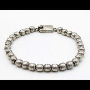 NEW! VTG. Mexico 925 S.S. Bracelet